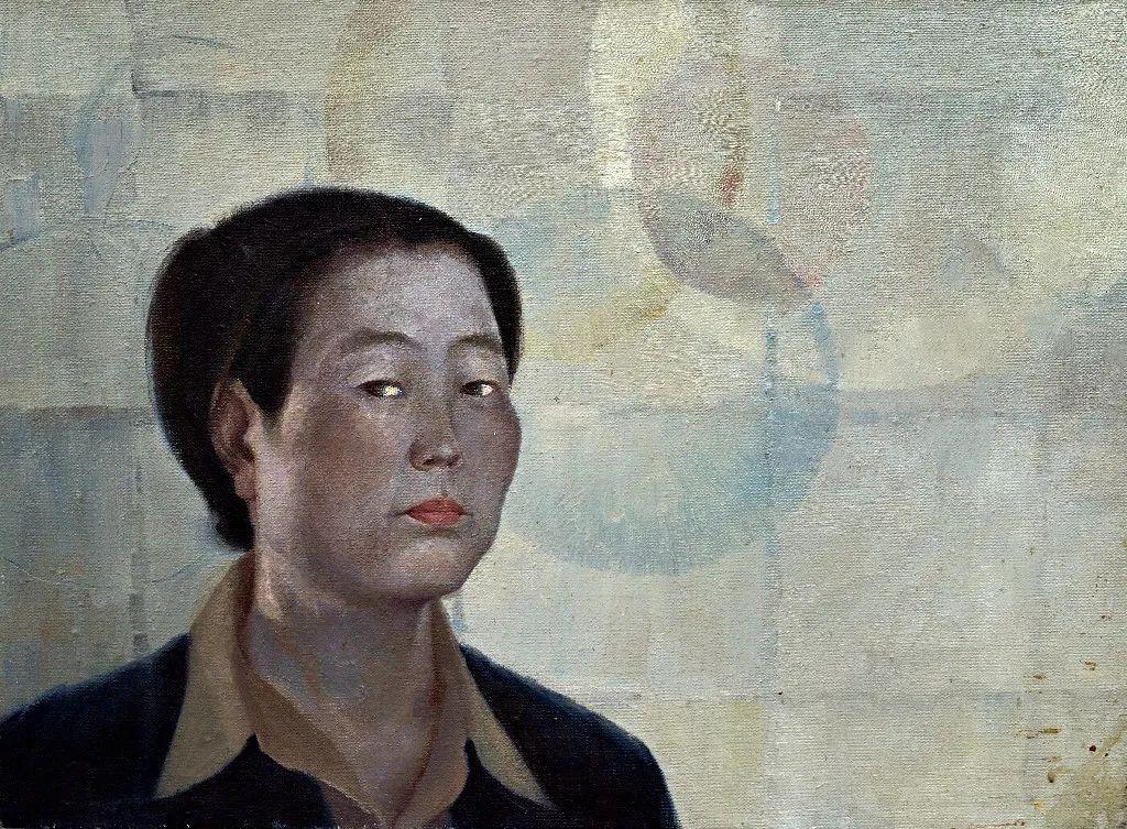 身边的名家|奎勇——一个画家的本分 第14张 身边的名家|奎勇——一个画家的本分 蒙古画廊