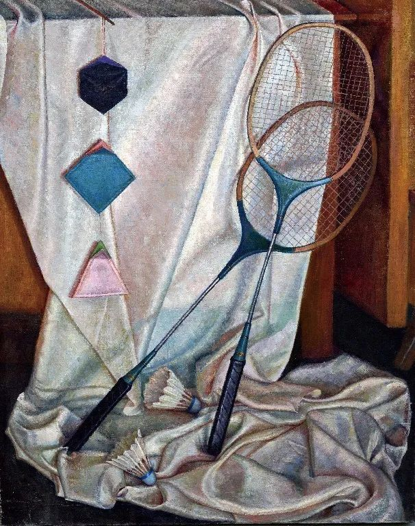身边的名家|奎勇——一个画家的本分 第13张 身边的名家|奎勇——一个画家的本分 蒙古画廊
