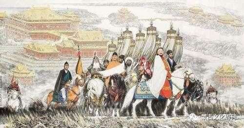 元代的蒙古族教育 第1张