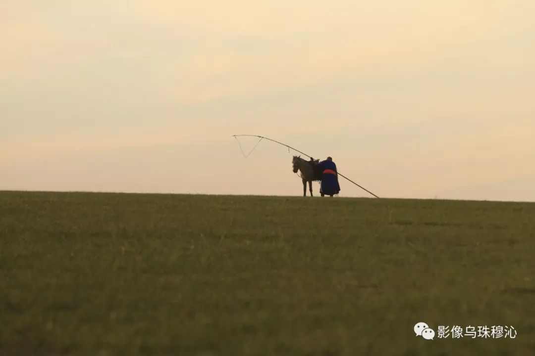 牧民摄影师宝音吉雅摄影作品欣赏 第14张 牧民摄影师宝音吉雅摄影作品欣赏 蒙古文化