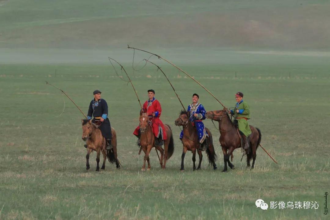 牧民摄影师宝音吉雅摄影作品欣赏 第17张 牧民摄影师宝音吉雅摄影作品欣赏 蒙古文化