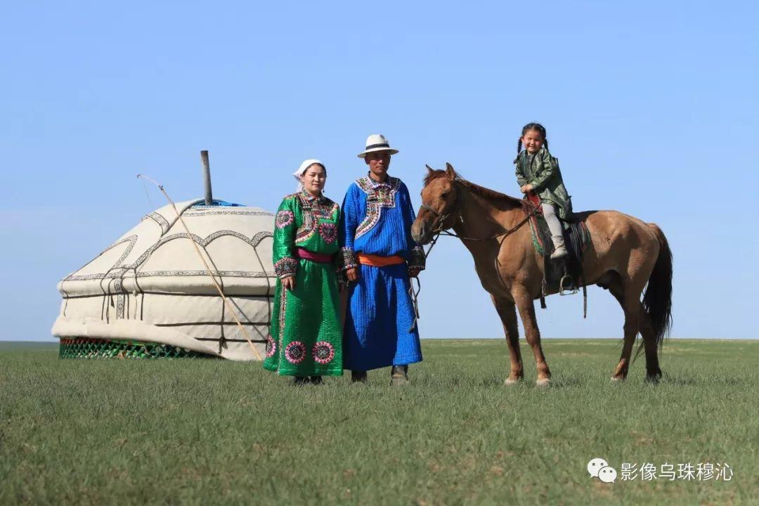 牧民摄影师宝音吉雅摄影作品欣赏 第18张 牧民摄影师宝音吉雅摄影作品欣赏 蒙古文化
