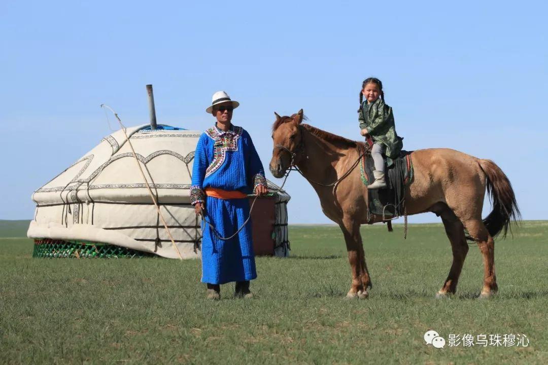 牧民摄影师宝音吉雅摄影作品欣赏 第19张 牧民摄影师宝音吉雅摄影作品欣赏 蒙古文化