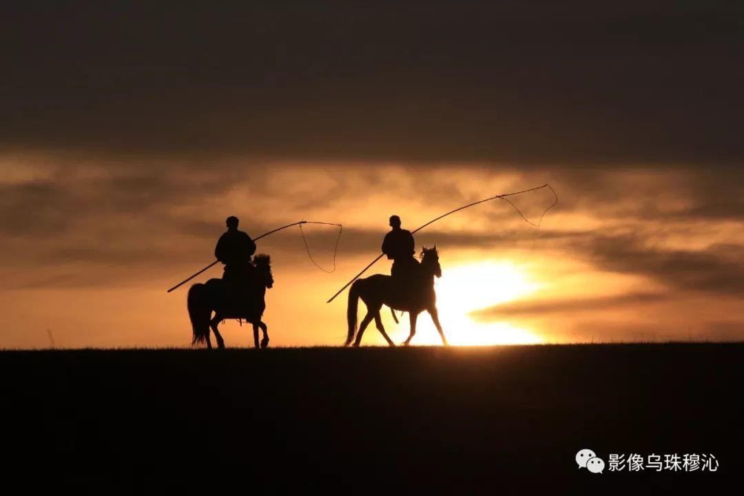 牧民摄影师宝音吉雅摄影作品欣赏 第22张 牧民摄影师宝音吉雅摄影作品欣赏 蒙古文化