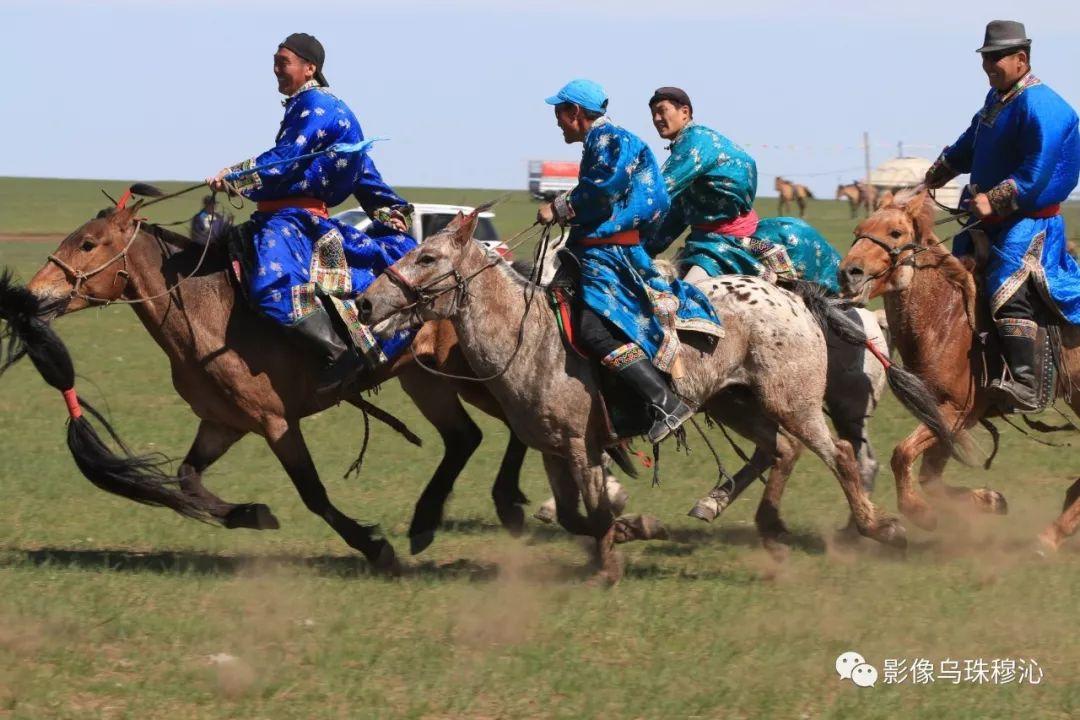 牧民摄影师宝音吉雅摄影作品欣赏 第27张 牧民摄影师宝音吉雅摄影作品欣赏 蒙古文化