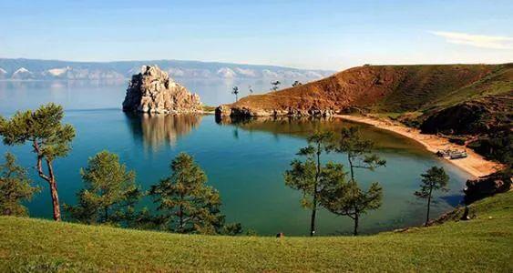 巴尔虎部落(汉文版) 第1张 巴尔虎部落(汉文版) 蒙古文化