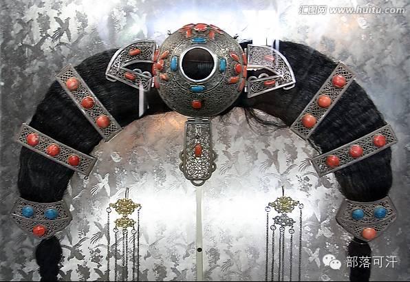 巴尔虎,一个比蒙古还要历史悠久的部落.. 蒙古文化