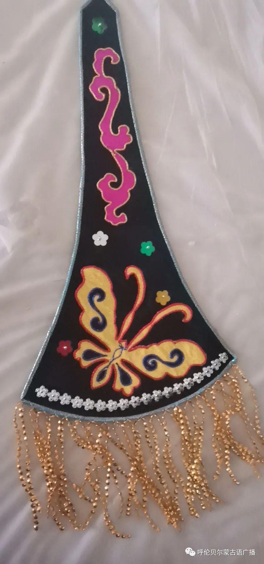 传统陈巴尔虎袍子传承人—敖登高娃 第16张 传统陈巴尔虎袍子传承人—敖登高娃 蒙古服饰