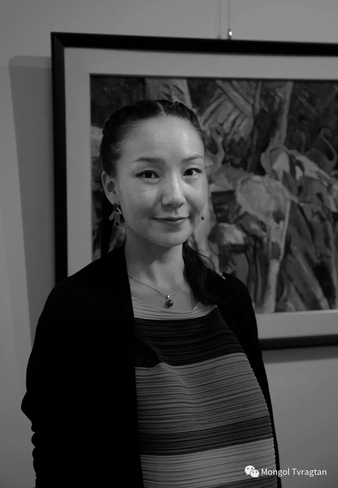 ᠤᠷᠠᠨ ᠵᠢᠷᠤᠭ -ᠪ᠂ ᠰᠠᠷᠨᠠᠢ  萨日乃美术作品 第21张 ᠤᠷᠠᠨ ᠵᠢᠷᠤᠭ -ᠪ᠂ ᠰᠠᠷᠨᠠᠢ  萨日乃美术作品 蒙古画廊