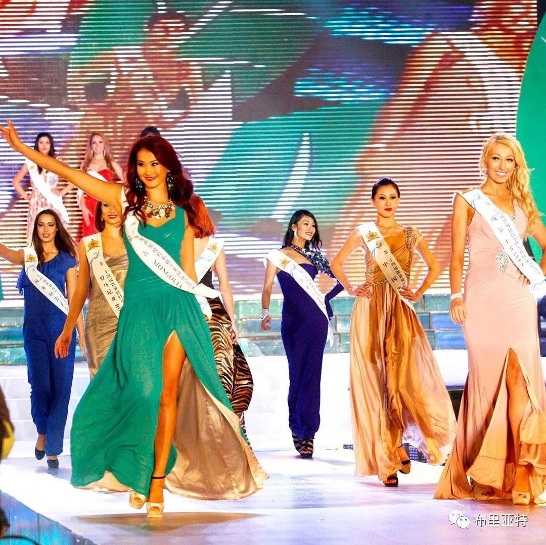 曾是上海的蒙古名媛,30岁即将参加地球小姐选美大赛 第5张 曾是上海的蒙古名媛,30岁即将参加地球小姐选美大赛 蒙古文化