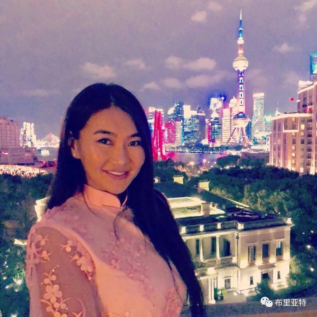 曾是上海的蒙古名媛,30岁即将参加地球小姐选美大赛 第9张 曾是上海的蒙古名媛,30岁即将参加地球小姐选美大赛 蒙古文化