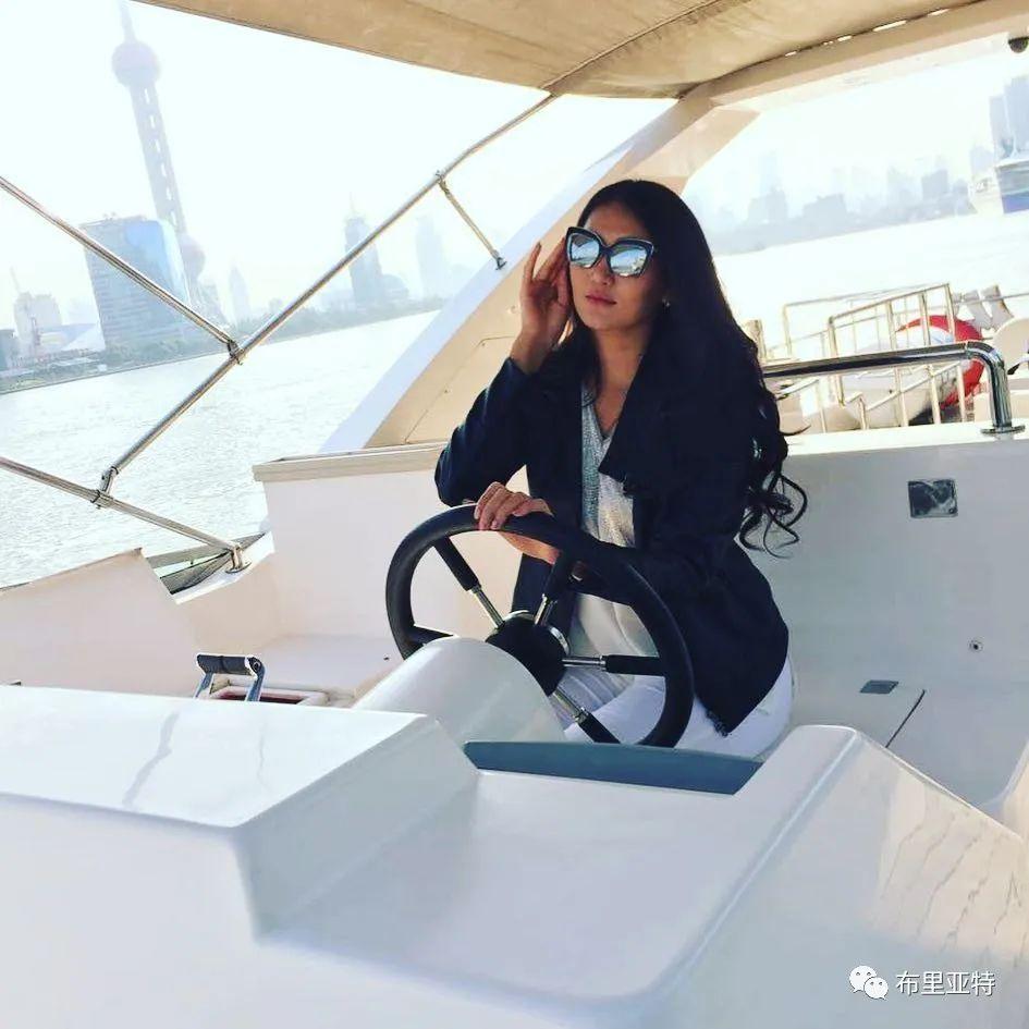 曾是上海的蒙古名媛,30岁即将参加地球小姐选美大赛 第11张 曾是上海的蒙古名媛,30岁即将参加地球小姐选美大赛 蒙古文化