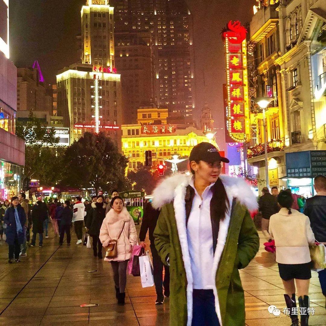 曾是上海的蒙古名媛,30岁即将参加地球小姐选美大赛 第12张 曾是上海的蒙古名媛,30岁即将参加地球小姐选美大赛 蒙古文化