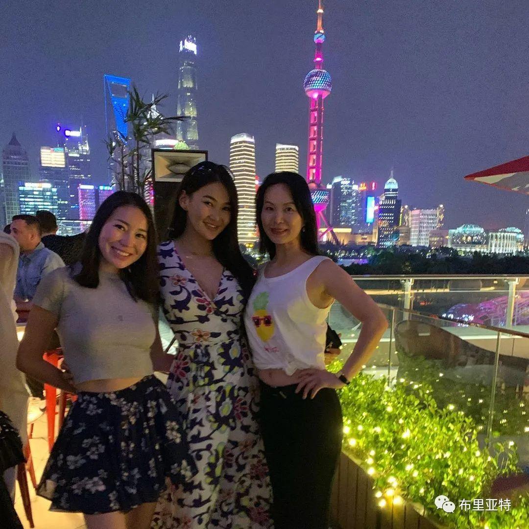 曾是上海的蒙古名媛,30岁即将参加地球小姐选美大赛 第15张 曾是上海的蒙古名媛,30岁即将参加地球小姐选美大赛 蒙古文化