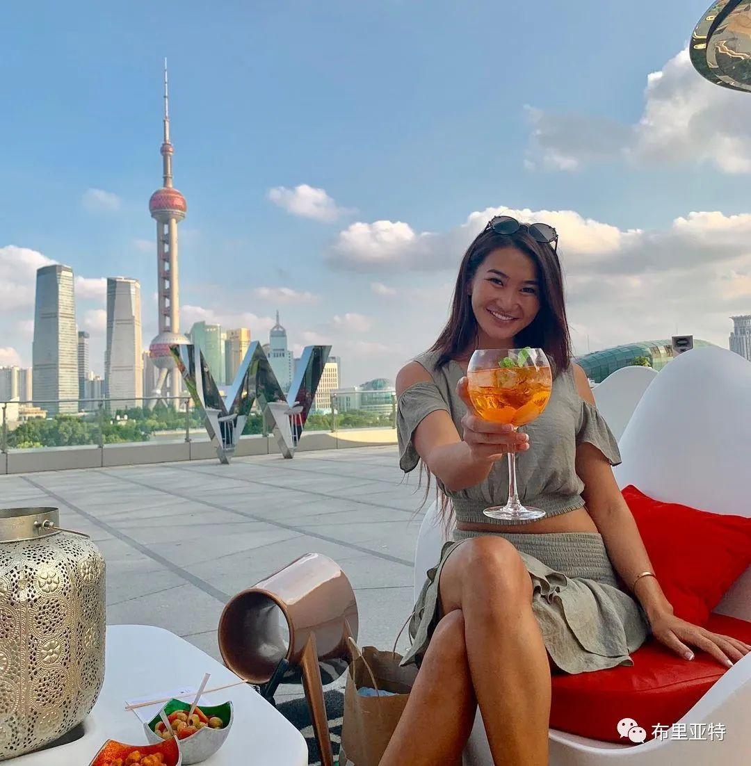 曾是上海的蒙古名媛,30岁即将参加地球小姐选美大赛 第13张 曾是上海的蒙古名媛,30岁即将参加地球小姐选美大赛 蒙古文化
