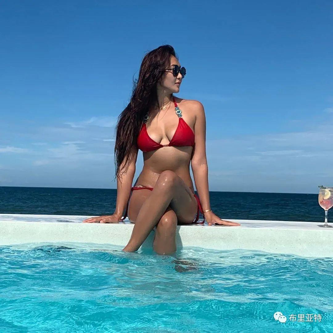 曾是上海的蒙古名媛,30岁即将参加地球小姐选美大赛 第17张 曾是上海的蒙古名媛,30岁即将参加地球小姐选美大赛 蒙古文化