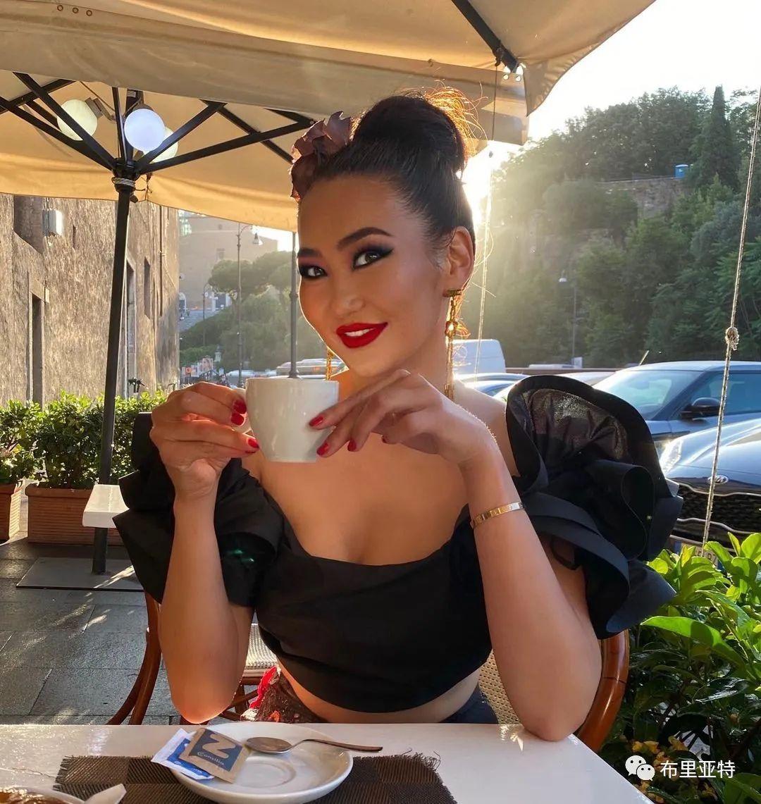 曾是上海的蒙古名媛,30岁即将参加地球小姐选美大赛 第24张 曾是上海的蒙古名媛,30岁即将参加地球小姐选美大赛 蒙古文化