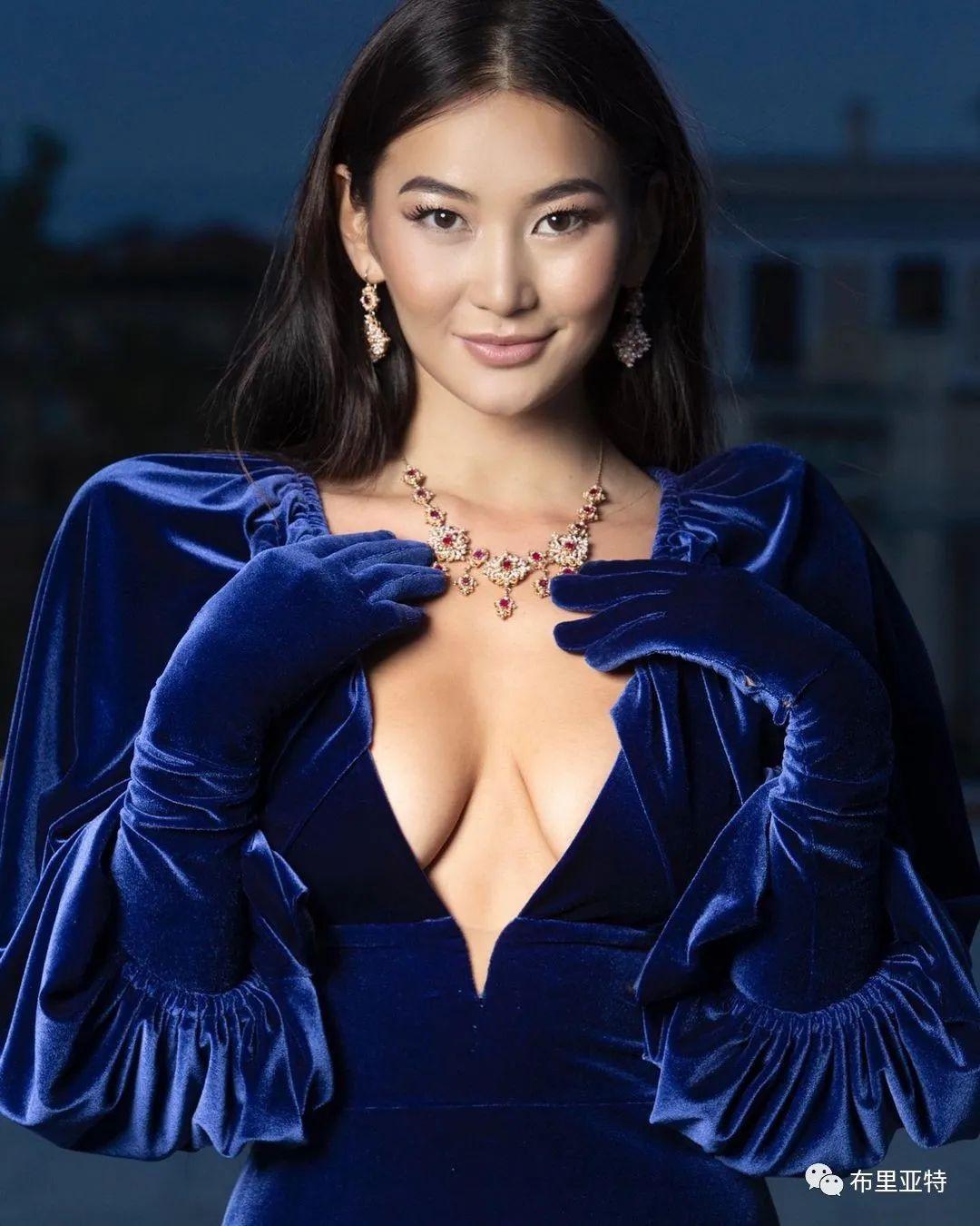 曾是上海的蒙古名媛,30岁即将参加地球小姐选美大赛 第42张 曾是上海的蒙古名媛,30岁即将参加地球小姐选美大赛 蒙古文化