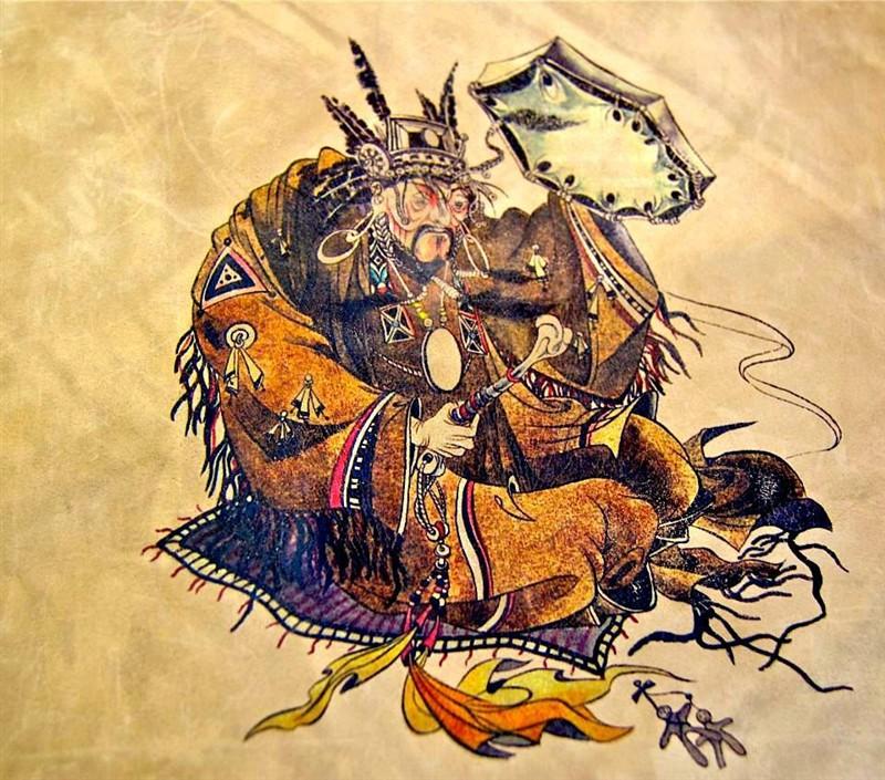 【蒙古图赏】最适合做壁纸、头像的蒙古元素图片40张,共享蒙古风格! 第3张 【蒙古图赏】最适合做壁纸、头像的蒙古元素图片40张,共享蒙古风格! 蒙古文化