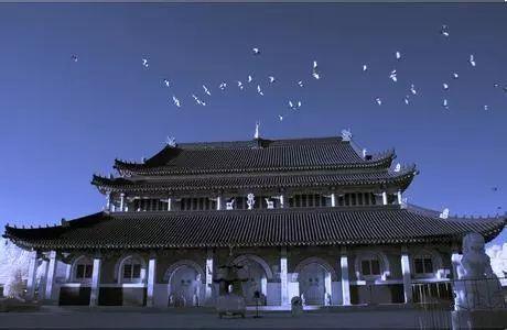 蒙古族建筑文化之赤峰  (八) 第1张 蒙古族建筑文化之赤峰  (八) 蒙古文化