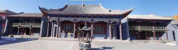 蒙古族建筑文化之赤峰  (八) 第4张 蒙古族建筑文化之赤峰  (八) 蒙古文化