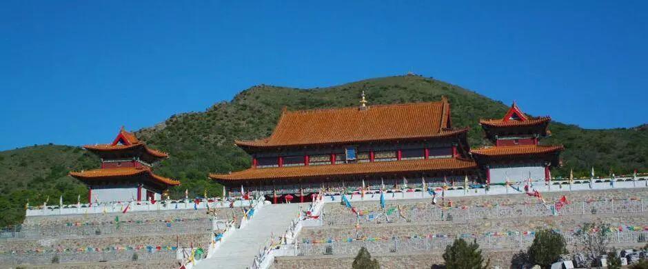 蒙古族建筑文化之赤峰  (八) 第7张 蒙古族建筑文化之赤峰  (八) 蒙古文化