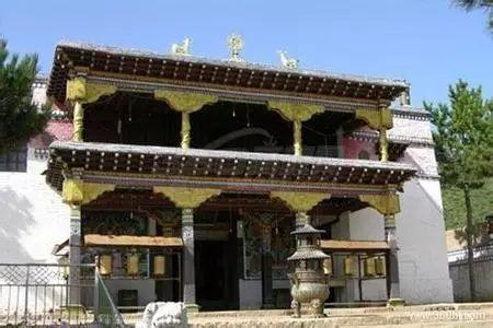 蒙古族建筑文化之赤峰  (八) 第6张 蒙古族建筑文化之赤峰  (八) 蒙古文化