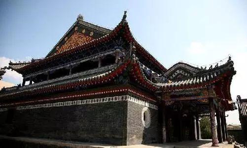 蒙古族建筑文化之赤峰  (八) 第9张 蒙古族建筑文化之赤峰  (八) 蒙古文化