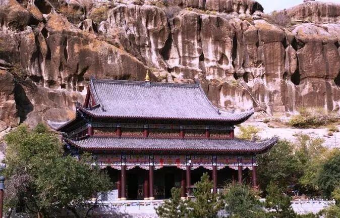 蒙古族建筑文化之赤峰  (八) 第10张 蒙古族建筑文化之赤峰  (八) 蒙古文化