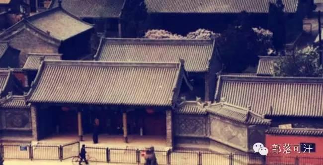 蒙古族建筑文化之宗教建筑(呼和浩特) 第11张