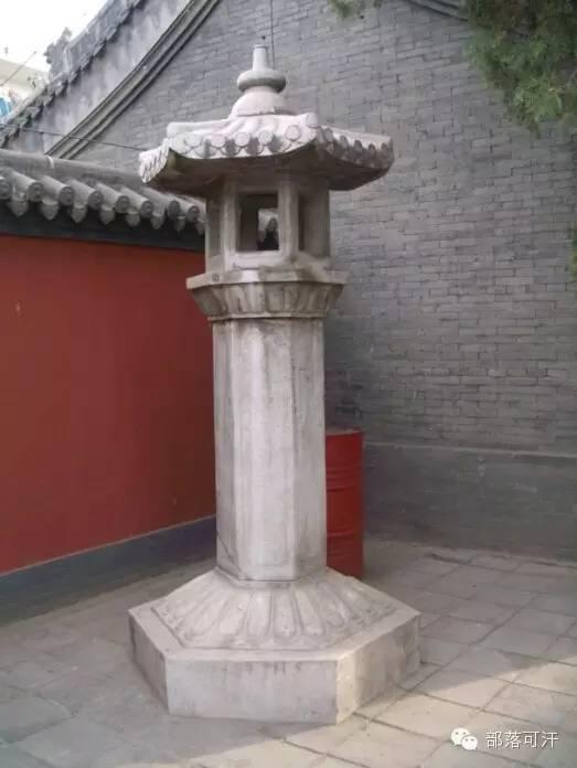 蒙古族建筑文化之宗教建筑(呼和浩特) 第10张