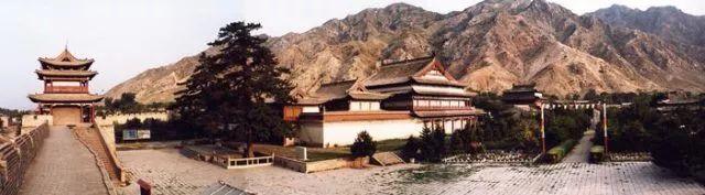 蒙古族建筑文化之包头(二) 第2张