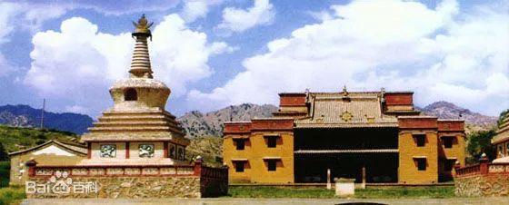 蒙古族建筑文化之包头(二) 第3张