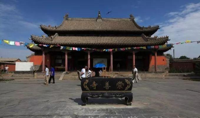蒙古族建筑文化之锡林郭勒 (七) 第2张
