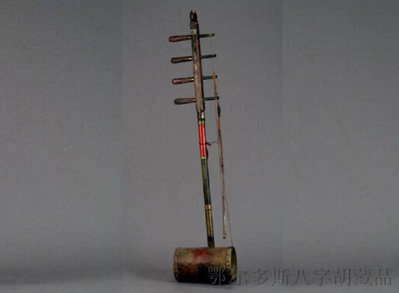 这些蒙古族乐器你知道几个? 第3张 这些蒙古族乐器你知道几个? 蒙古文化