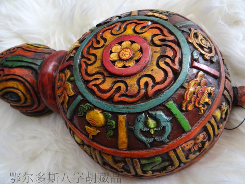 这些蒙古族乐器你知道几个? 第7张 这些蒙古族乐器你知道几个? 蒙古文化