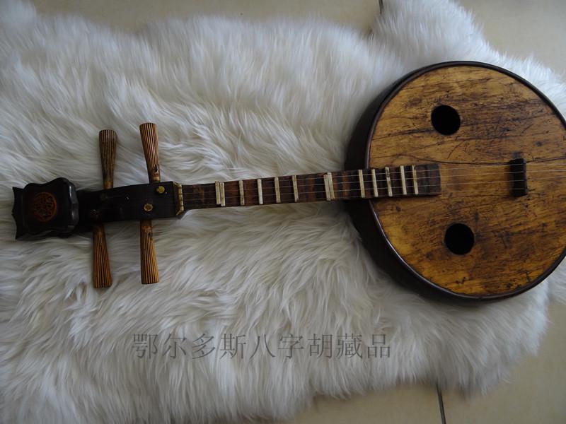 这些蒙古族乐器你知道几个? 第11张 这些蒙古族乐器你知道几个? 蒙古文化
