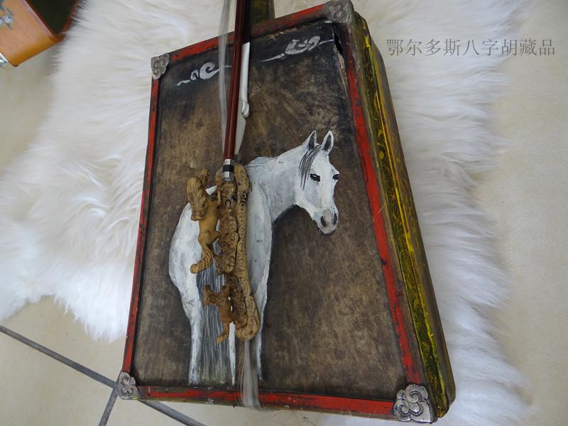 这些蒙古族乐器你知道几个? 第12张 这些蒙古族乐器你知道几个? 蒙古文化