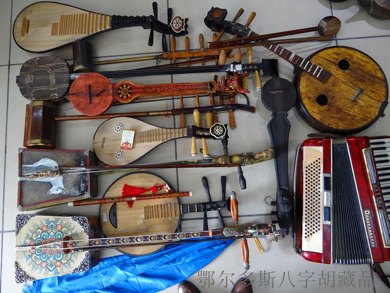 这些蒙古族乐器你知道几个? 第16张 这些蒙古族乐器你知道几个? 蒙古文化