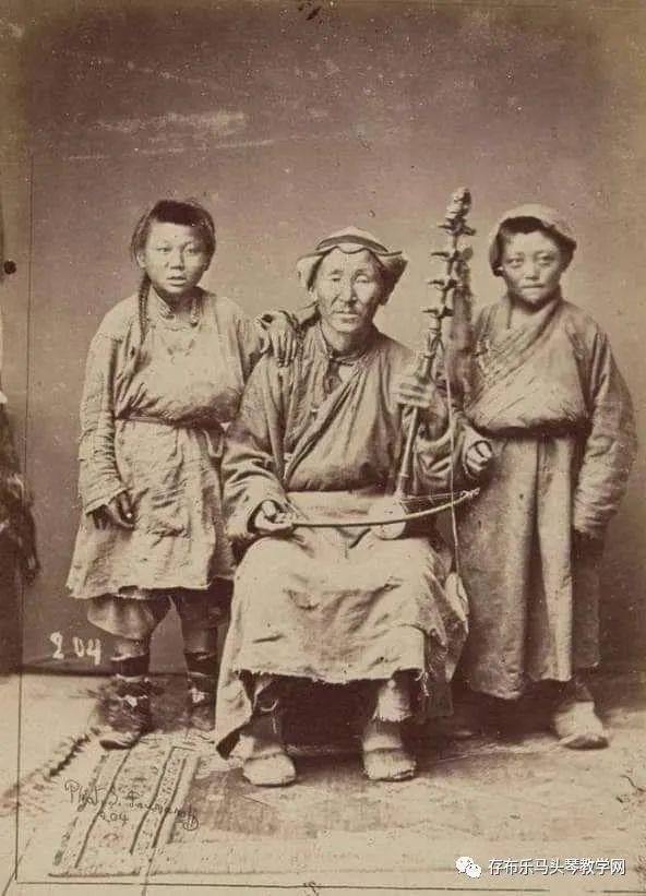 古老的蒙古族乐器——马头琴 第1张 古老的蒙古族乐器——马头琴 蒙古文化