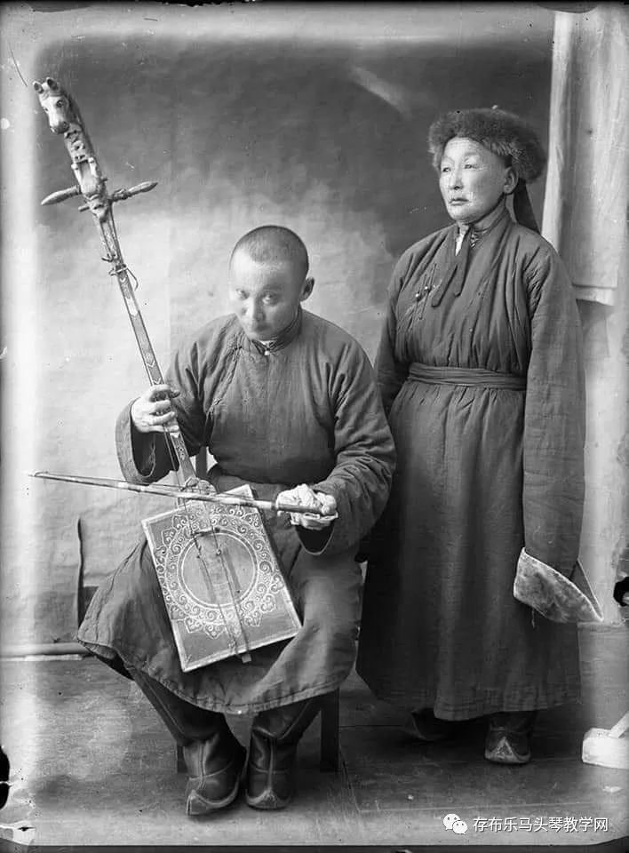 古老的蒙古族乐器——马头琴 第3张 古老的蒙古族乐器——马头琴 蒙古文化