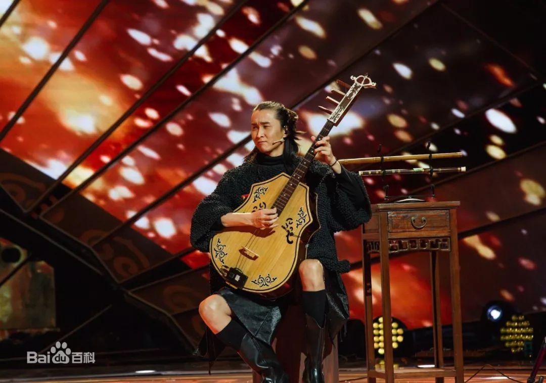 蒙古族才子 用八种乐器逆天的演奏 !! 第3张 蒙古族才子 用八种乐器逆天的演奏 !! 蒙古文化