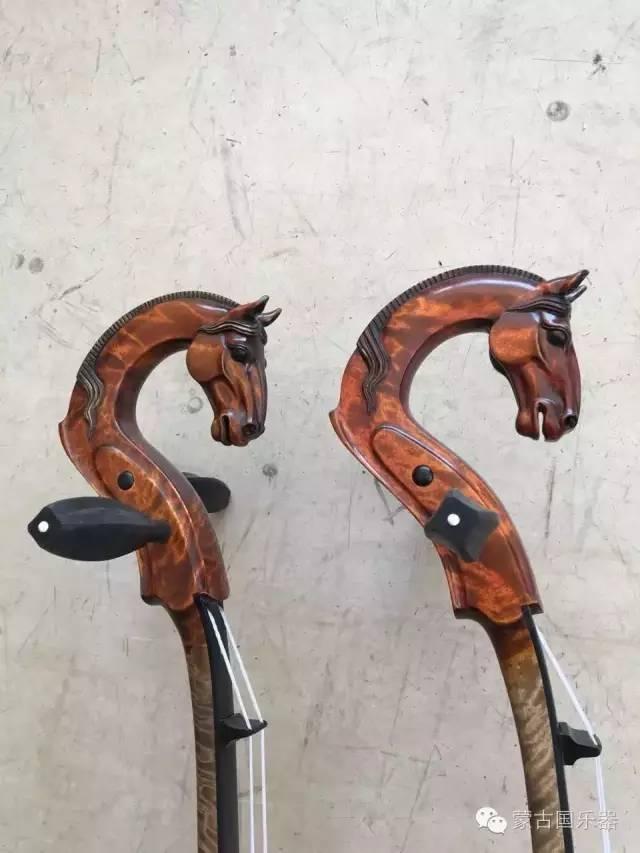 蒙古国乐器 第28张 蒙古国乐器 蒙古工艺
