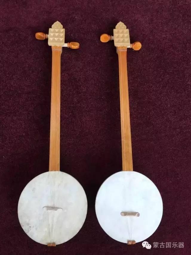 蒙古国乐器 第31张 蒙古国乐器 蒙古工艺