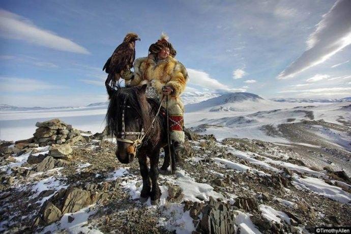 保加利亚摄影师镜头下的蒙古游牧生活 ... 第3张 保加利亚摄影师镜头下的蒙古游牧生活 ... 蒙古文化