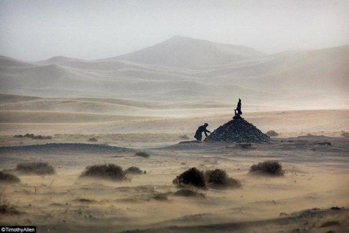 保加利亚摄影师镜头下的蒙古游牧生活 ... 第6张 保加利亚摄影师镜头下的蒙古游牧生活 ... 蒙古文化