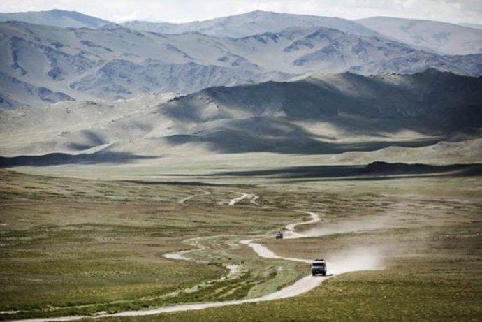 保加利亚摄影师镜头下的蒙古游牧生活 ... 第23张 保加利亚摄影师镜头下的蒙古游牧生活 ... 蒙古文化