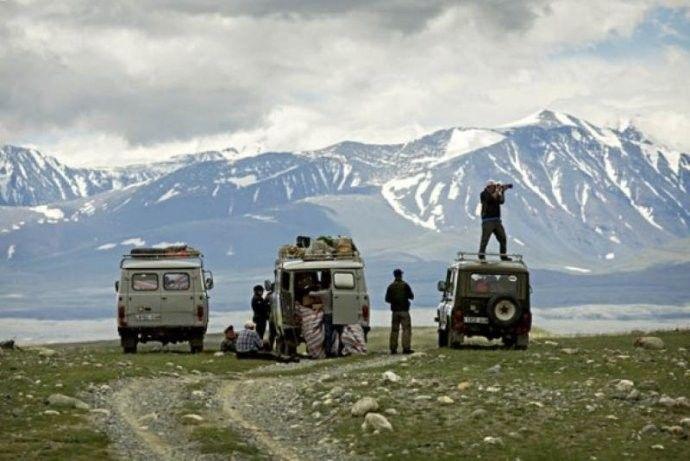 保加利亚摄影师镜头下的蒙古游牧生活 ... 第24张 保加利亚摄影师镜头下的蒙古游牧生活 ... 蒙古文化