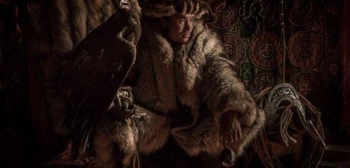 保加利亚摄影师镜头下的蒙古游牧生活 ... 第28张 保加利亚摄影师镜头下的蒙古游牧生活 ... 蒙古文化