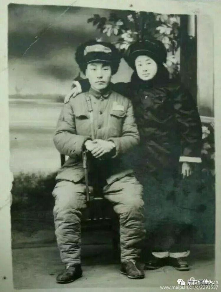 神秘的内蒙古骑兵——(四) 第6张